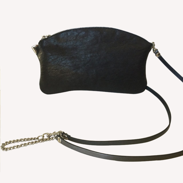 hand-made black